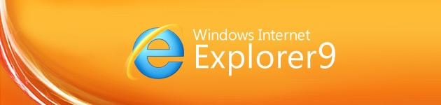 Internet Explorer 9 bereit zum Download