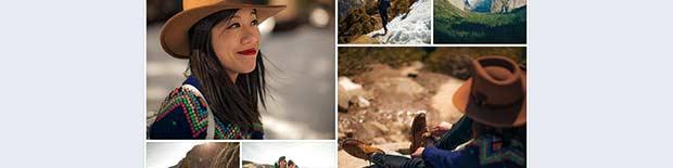 Facebook macht aus Fotoübersicht eine Collage