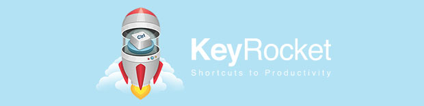 KeyRocket: Windows-Shortcuts einfach lernen