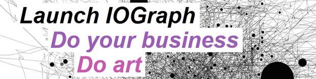 IOGraph – der lange Weg deiner Maus