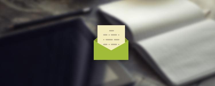Der Newsletter von LimeArts Webdesign