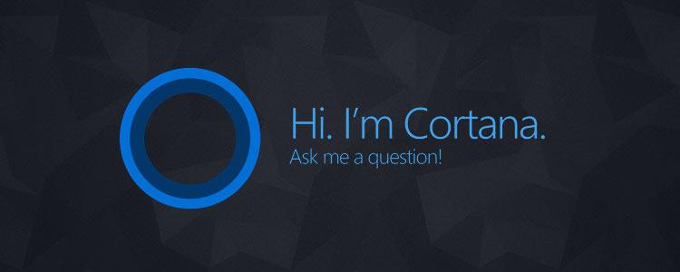 Windows 10 Anniversary Update fokusiert Cortana