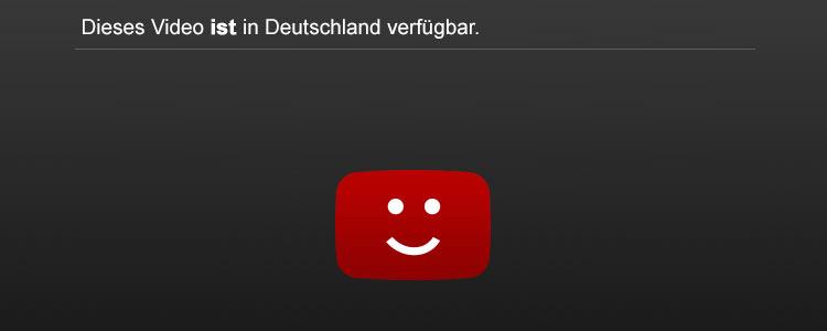 Streit zwischen YouTube und Gema findet eine Einigung